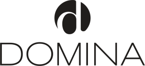 Villa Domina - Full Logo Transparent